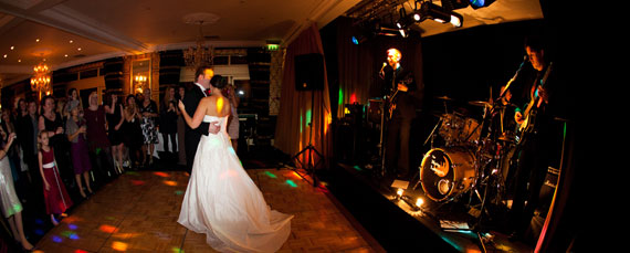 Bristol midweek wedding discounts