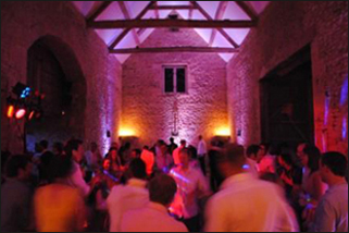 moon loungers disco stone barn gloucestershire