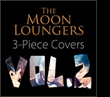 moon loungers 3-piece covers volume 2