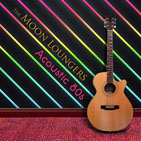 moon loungers acoustic 80s covers album