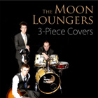 moon loungers 3-piece covers album